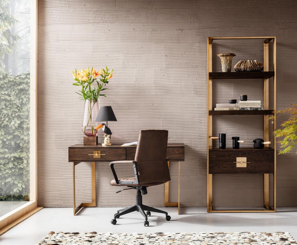 Домашний кабинет для творчества и работы