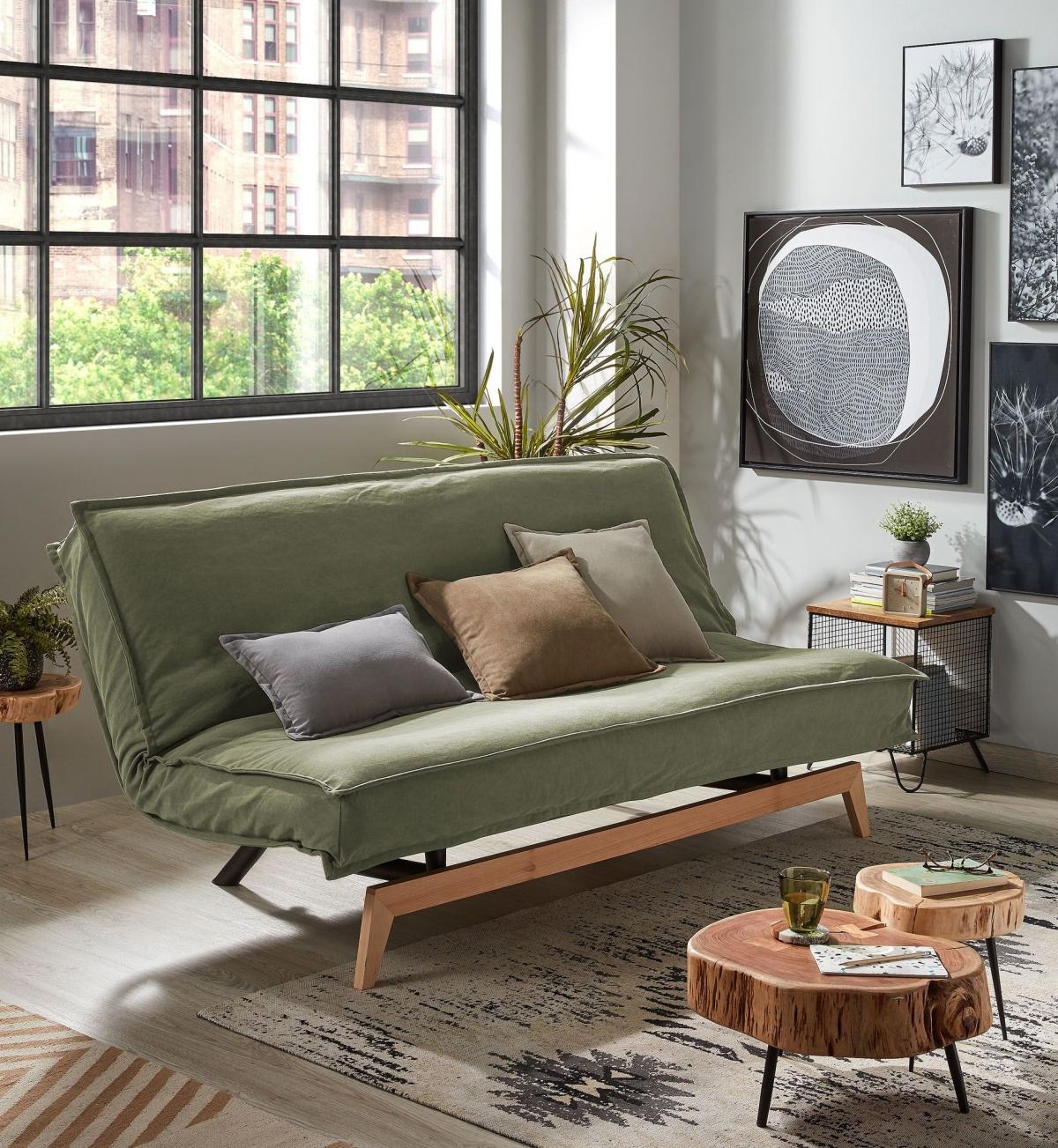 Роскошь естественности и простоты в дизайне гостиной в экостиле