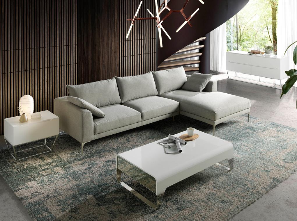 Стильная гостиная и минимализм в декоре
