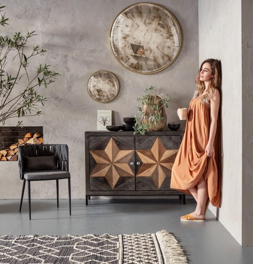 Сочетание неоклассики и благородной простоты для полноценного комфорта