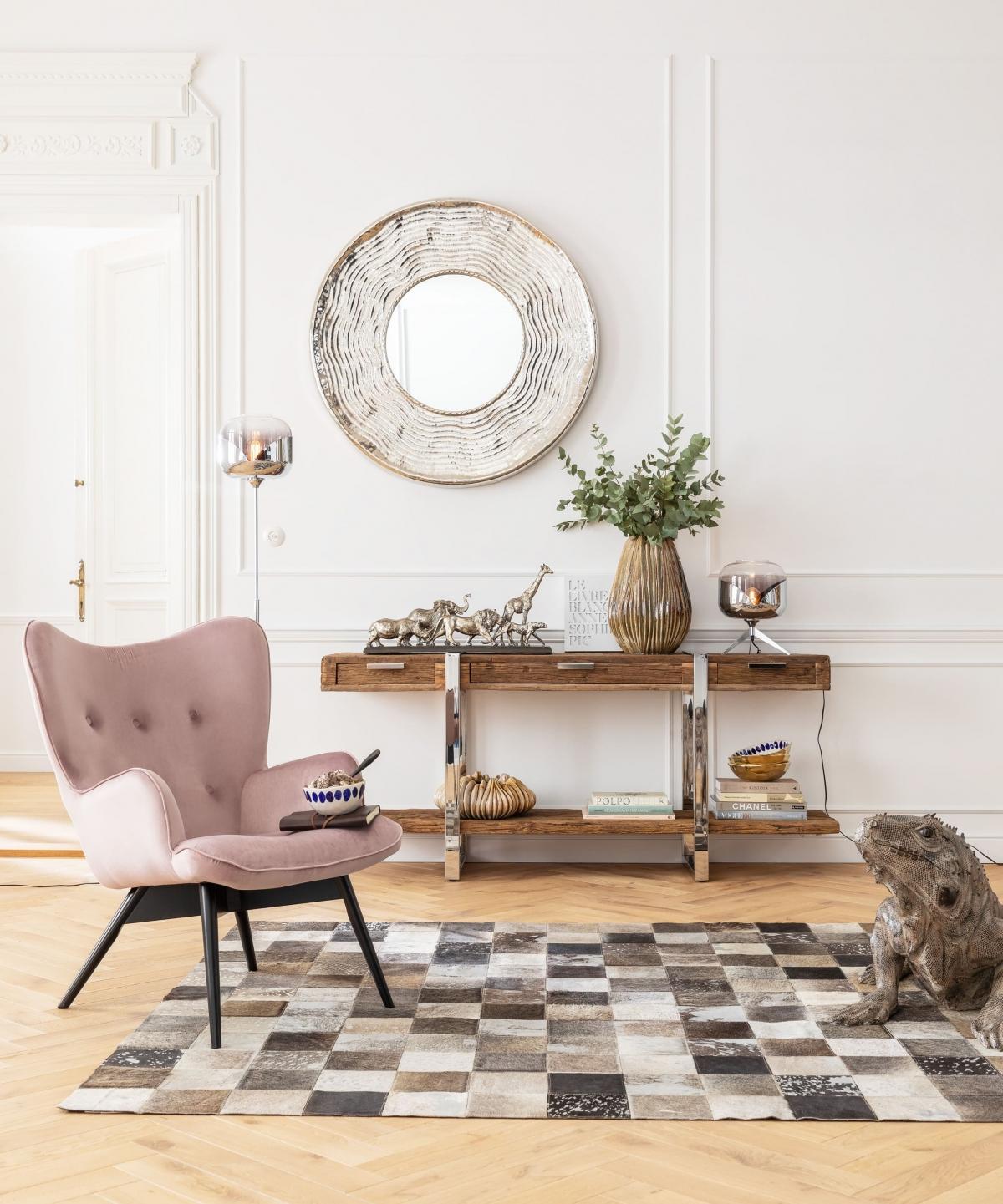 Предметы интерьера создающие атмосферу вашей гостиной