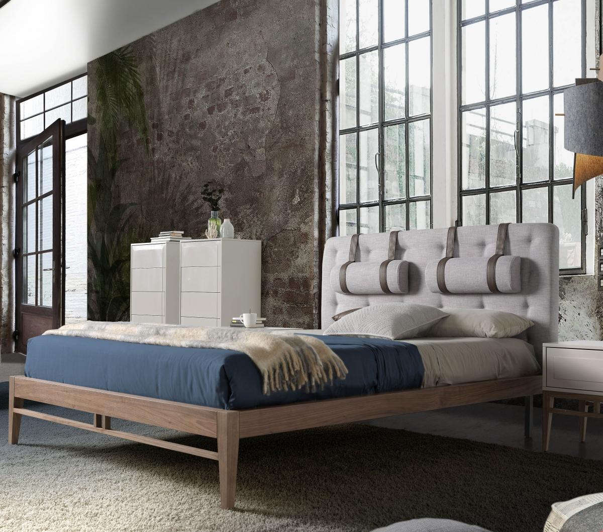 Спальня которая станет душой вашего дома