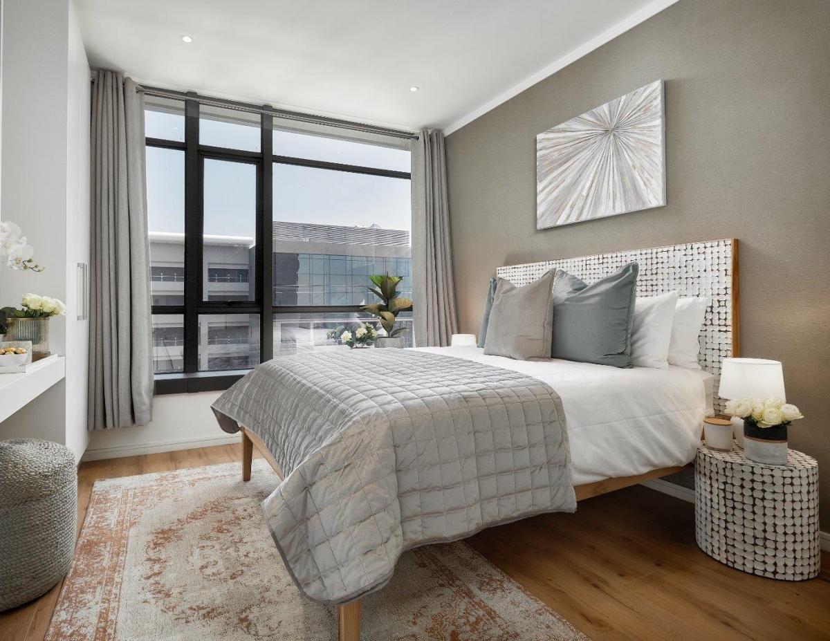 От эко-стиля к минимализму: дизайн спальни, в которой хочется отдыхать