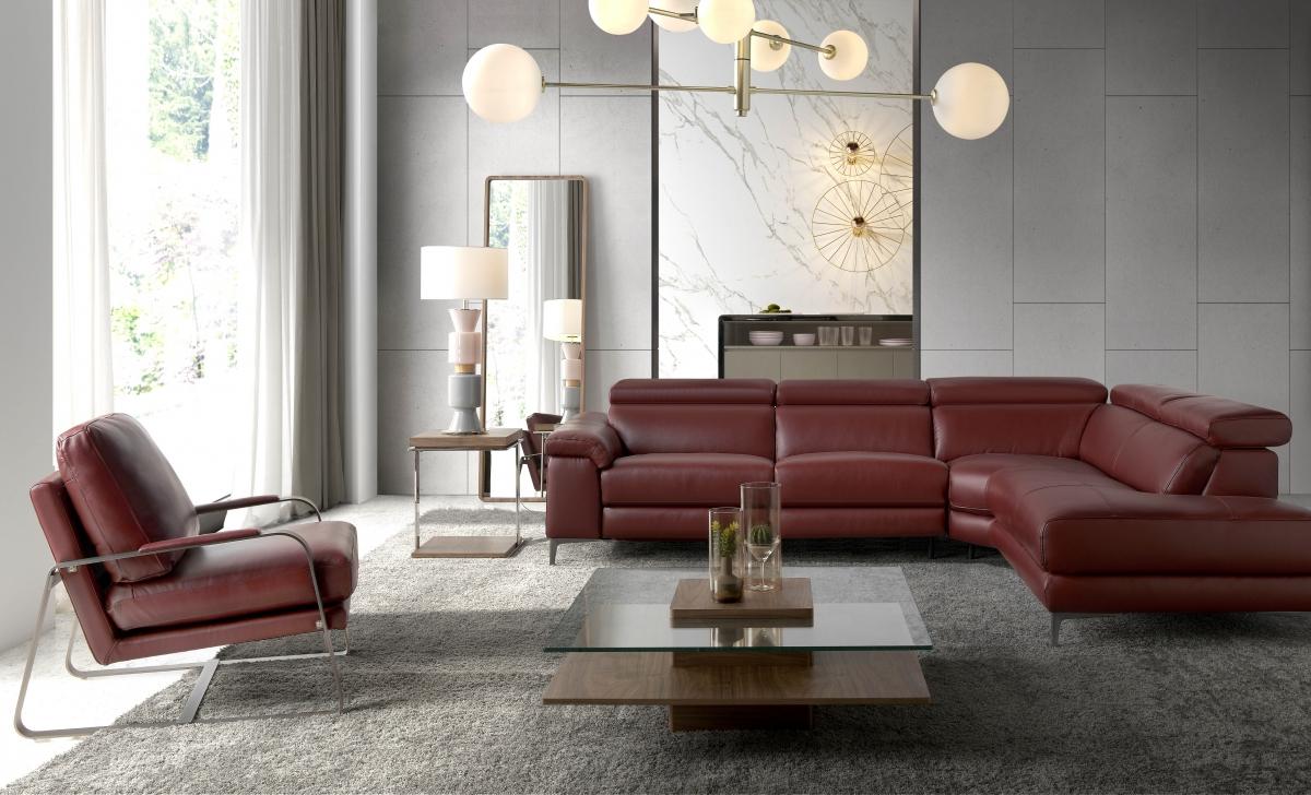 Элегантность классической просторной гостиной