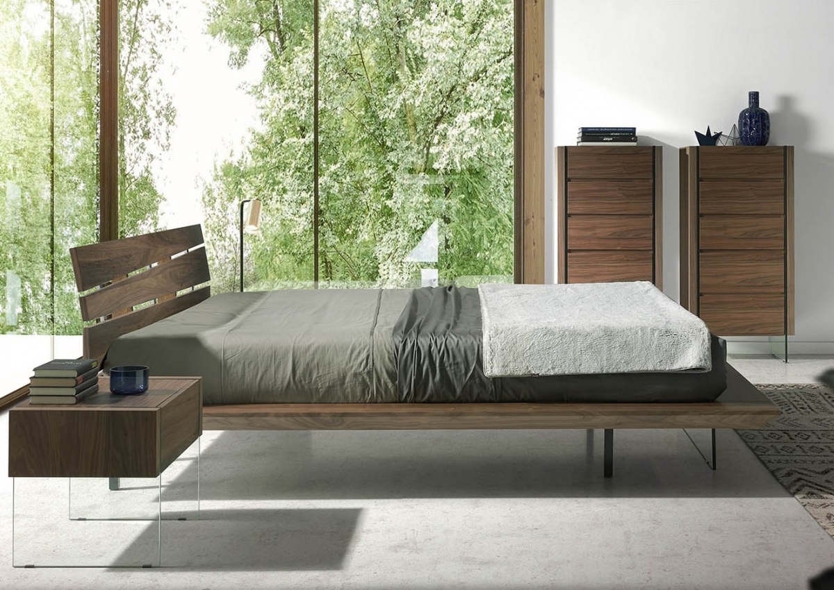 Новый взгляд на деревянную мебель