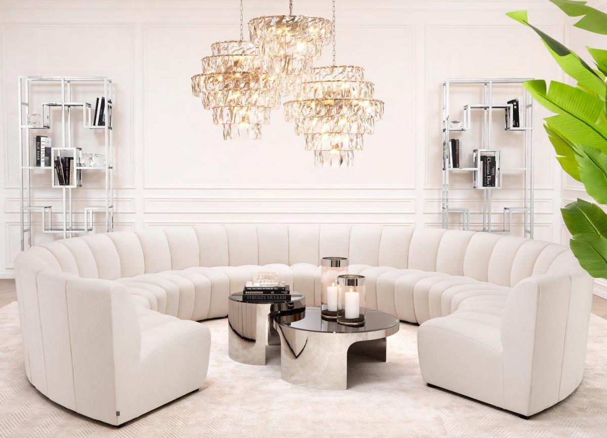 Ваша светлость или арт-деко для стильной гостиной