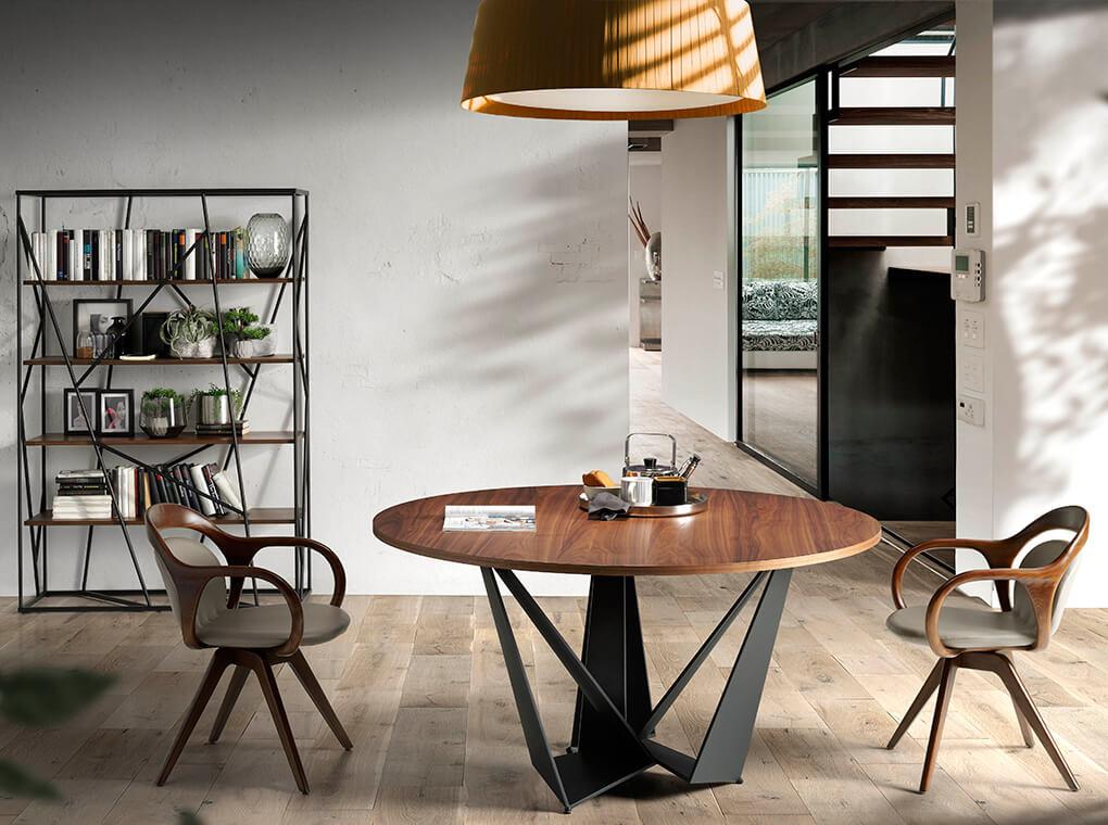 Эксклюзивная дизайнерская мебель в стиле минимализм