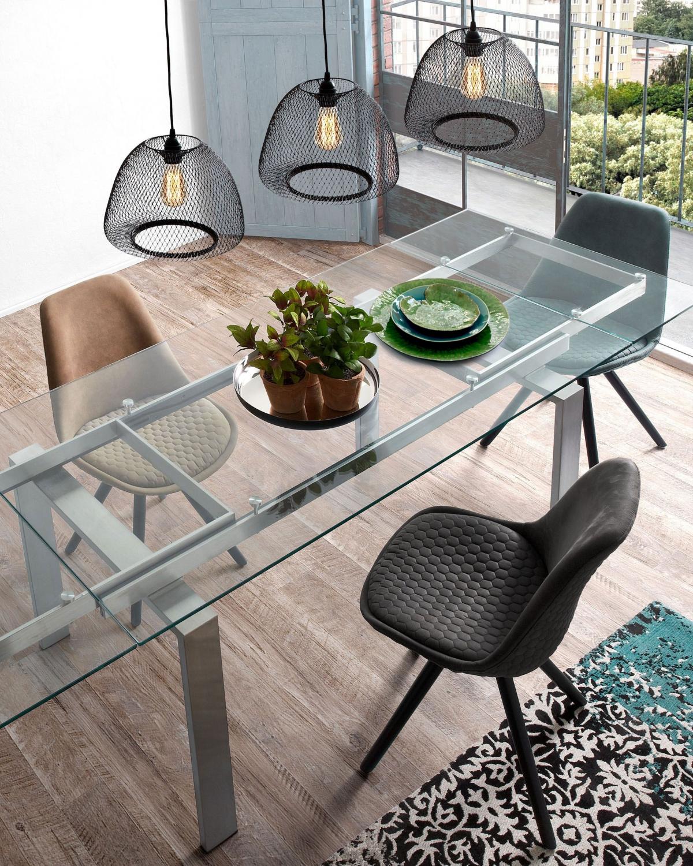 Практичный и стильный интерьер кухни в стиле контемпорари