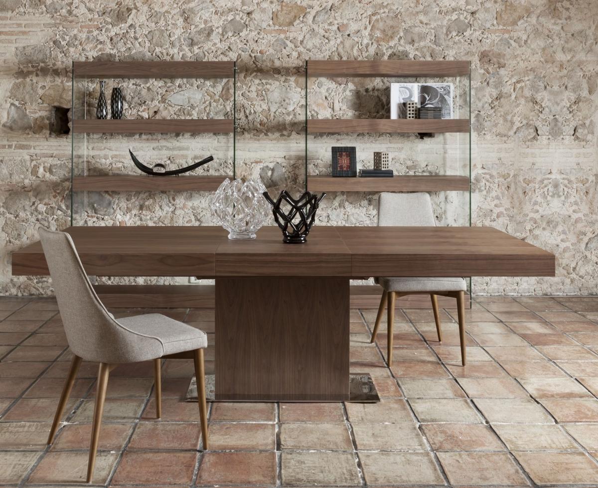 Природная гармония вашей столовой