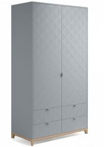 Шкаф Case 121X60X221 CM