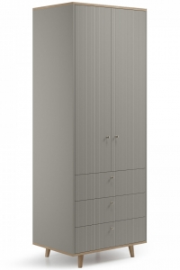 Шкаф Twin 85X60X225 CM