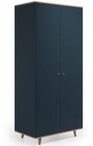 Шкаф Twin 103X60X225 CM