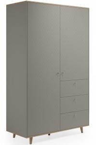 Шкаф Twin 139X60X225 CM