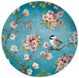 Тарелка десертная Sakura Ø19 CM