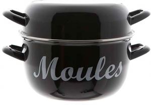 Кастрюля для мидий Moules Ø18 CM