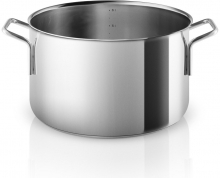 Кастрюля Stainless Steel 6.5 L
