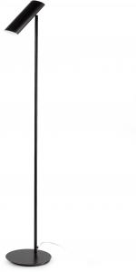 Торшер Link 20X20X110 CM чёрный