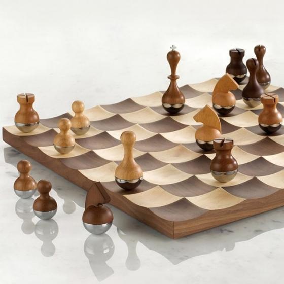 Шахматный набор wobble 5