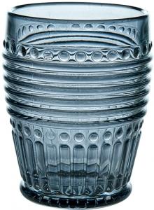 Стакан Campania 330 ml голубой