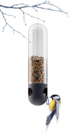 Кормушка для птиц трубка 29 см 1