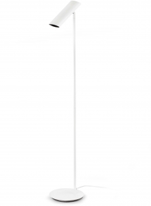 Торшер Link 20X20X110 CM белый