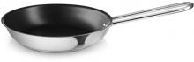 Сковорода Stainless Steel Ø20 CM с антипригарным покрытием Slip-Let®