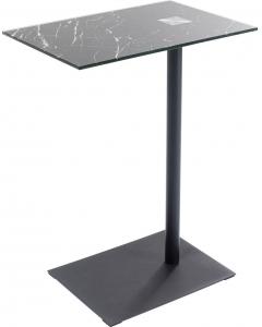 Столик приставной West Coast 50X34X67 CM