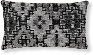 Чехол на подушку Nazca 30X50 CM серый