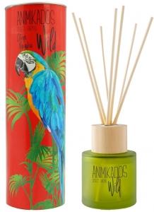 Диффузор ароматический parrot цитрусовый wild 100 ml