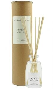 Диффузор ароматический the olphactory grace Mint and Basil 100 ml