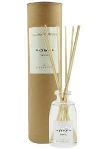 Диффузор ароматический the olphactory cosy Sandalwood 100 ml