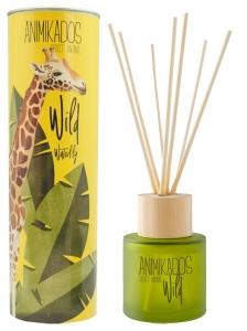 Диффузор ароматический giraffe водная лилия wild 100 ml
