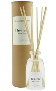 Диффузор ароматический the Olphactory Heaven white Lotus 250 ml