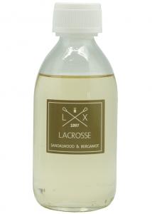 Наполнитель для диффузора Lacrosse Sandalwood and bergamot 250 ml