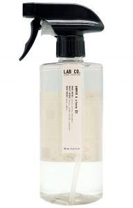 Спрей для дома Lab Co Амбра и гвоздика 500 ml