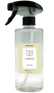 Спрей для дома Lacrosse White musk 500 ml