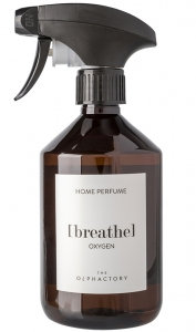 Спрей для дома the Olphactory breathe Oxygen 500 ml