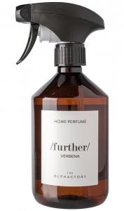 Спрей для дома the olphactory further Verbena 500 ml