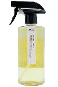 Спрей для дома Lab Co Пачули и кедр 500 ml