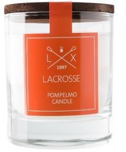 Свеча ароматическая Lacrosse Грейпфрут 40 часов горения