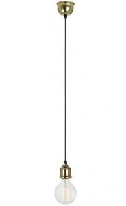 Светильник подвесной Vintage 6X6X6 CM