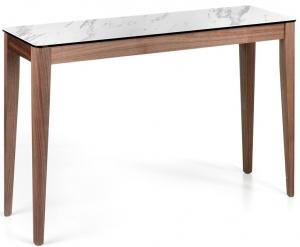 Консольный столик из ореха Nature Life 120X39X75 CM