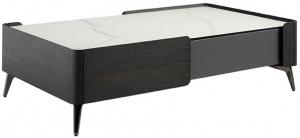 Кофейный столик Glory 140X80X39 CM