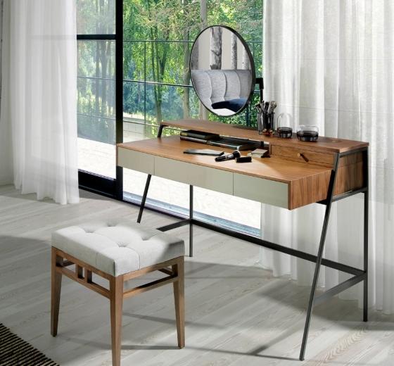 Столик для туалетных принадлежностей Nature Life 120X60X138 CM выставочный образец 4