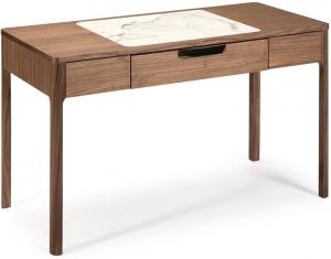 Письменный стол из ореха Nature Life 120X55X76 CM