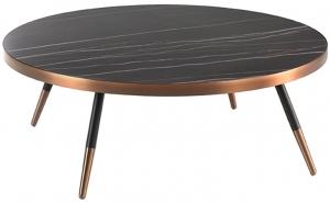 Журнальный столик Esto 90X90X30 CM