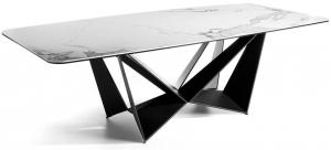 Стильный обеденный стол Rect 240X110X75 CM