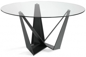 Обеденный стол Loft Tendencia 150X150X76 CM