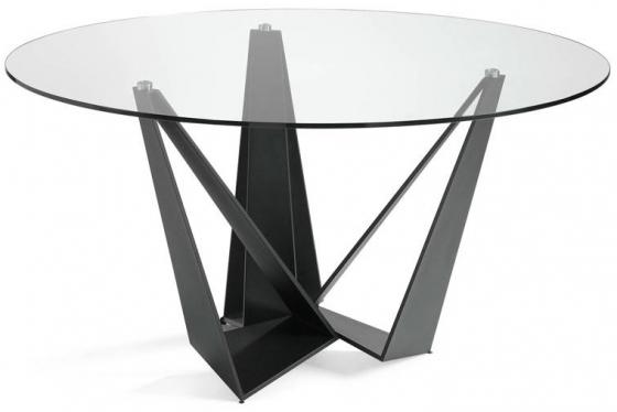 Обеденный стол Loft Tendencia 150X150X76 CM 1