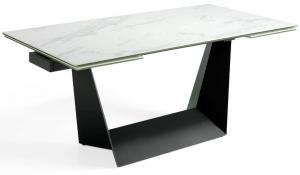 Обеденный раздвижной стол DT777 180-270X90X75 CM